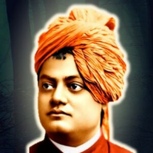 This image is swami Vivekananda and using in article for showing teachings of Swami Vivekananda